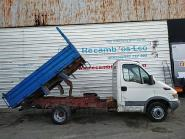 Ver ficha IVECO Daily