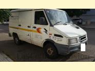 Ver ficha IVECO DAILY 30-8