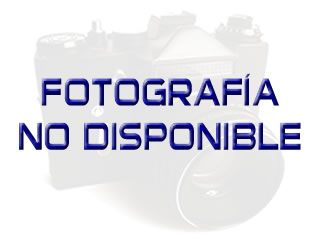 Fotografía no disponible